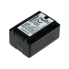OTB, Batterij compatible met Panasonic VW-VBT190 Li-Ion, Panasonic foto-video batterijen, ON4601, EtronixCenter.com
