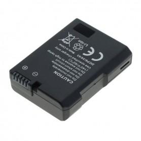 OTB - Battery for Nikon EN-EL14 / EN-EL14A Li-Ion LATEST VERSION 900mAh - Nikon photo-video batteries - ON4603-C www.NedRo.us