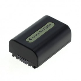 OTB - Battery for Sony NP-FH50 / NP-FP50 700mAh ON1972 - Sony photo-video batteries - ON1972-C www.NedRo.us
