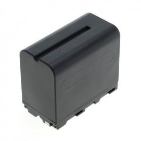 OTB - Batterij voor Sony NP-F960 / NP-F970 Li-Ion 6600mAh - Sony foto-video batterijen - ON1455-C www.NedRo.nl