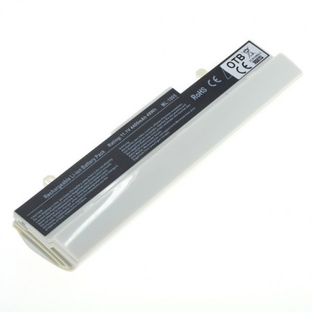 OTB, Battery for Asus Eee PC 1101HA, Asus laptop batteries, ON559-CB