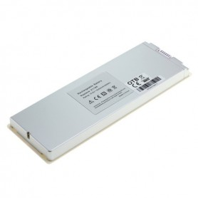 Accu voor Apple macbook 13 5200mAh Li-Polymer