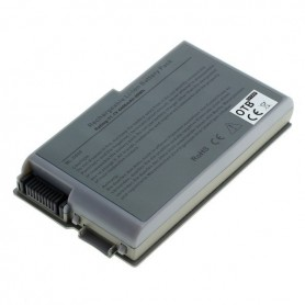 OTB - Battery Dell Inspiron 500m Serie-600m Serie 4400mAh - Dell laptop batteries - ON465-C www.NedRo.us