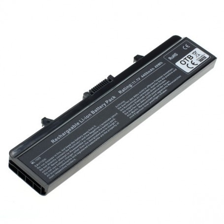 OTB - Accu voor Dell Inspiron 1525 - 1526 - 1545 Li-Ion - Dell laptop accu's - ON475-CB www.NedRo.nl