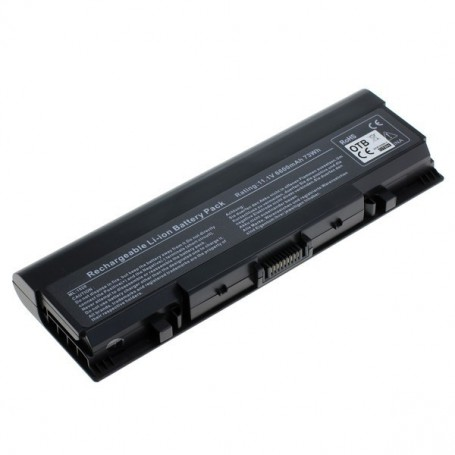 OTB, Battery for Dell Inspiron 1520-1720 6600mAh, Dell laptop batteries, ON487-CB