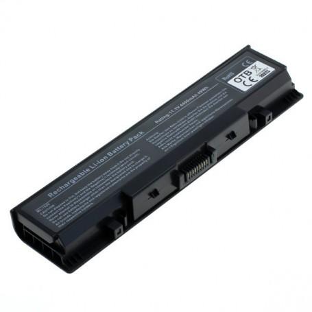 NedRo, Accu voor Dell Inspiron 1520/1720 4400mAh, Dell laptop accu's, ON515-CB, EtronixCenter.com