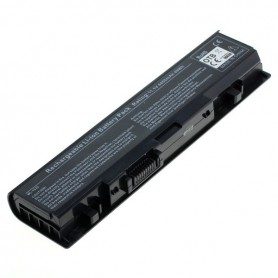 OTB, Battery for Dell Studio 15 4400mAh, Dell laptop batteries, ON541-CB, EtronixCenter.com