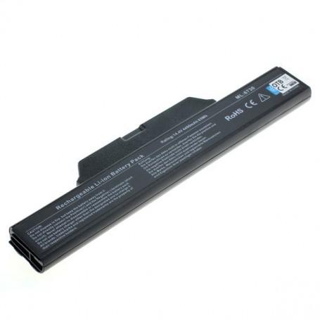 OTB - Battery for Compaq 610 Li-Ion 4400mAh - HP laptop batteries - ON536-CB www.NedRo.us