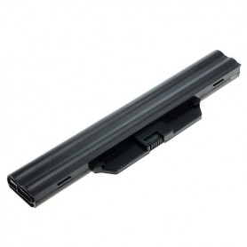 OTB - Battery for Compaq 610 Li-Ion 4400mAh - HP laptop batteries - ON536-C www.NedRo.us