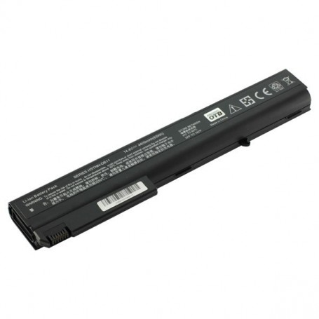 OTB - Accu voor HP Compaq HSTNN-DB11 Li-Ion - HP laptop accu's - ON495 www.NedRo.nl