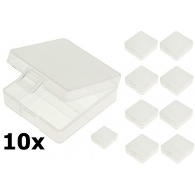 OTB - Transportbox for 2 9V-Block Batteries - Other - ON1324-10x www.NedRo.us