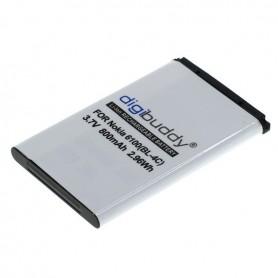 Accu voor Nokia 6100 6101 3650 6230 BL-4C