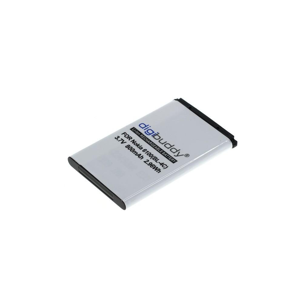 OTB - Akkumulátor Nokia 6100 6101 3650 6230 BL-4C ON002 - Nokia telefon akkumulátorok - ON002-C www.NedRo.hu