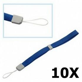 unbranded - Wrist Strap for Nintendo Wii PSP DS DSL - Nintendo Wii - AL072-CB