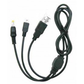 Sync Data and Charging Cable for PSP / PSP Slim & Lite P058