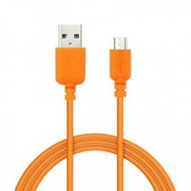 NedRo - USB 2.0 naar Micro USB Datakabel - USB naar Micro USB kabels - AL589 www.NedRo.nl