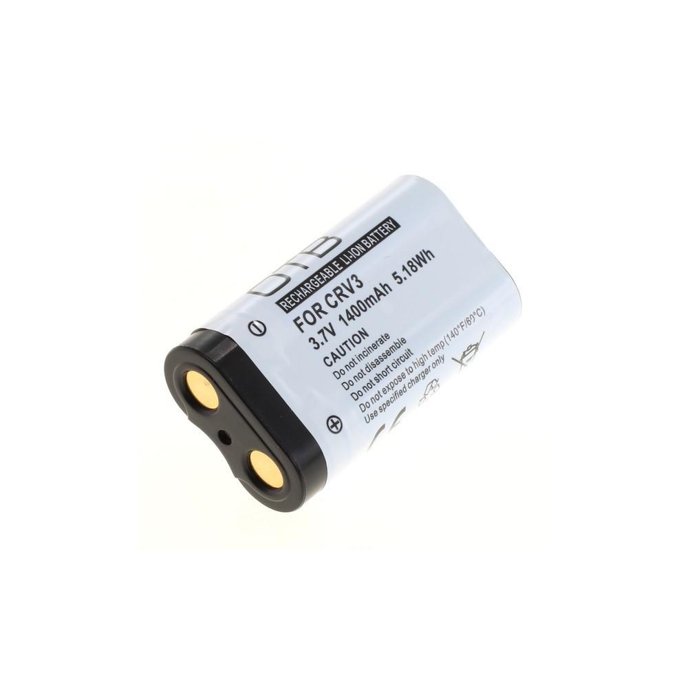 OTB - Batterij voor CR-V3 Li-Ion ON1475 - Andere foto-video batterijen - ON1475-C www.NedRo.nl