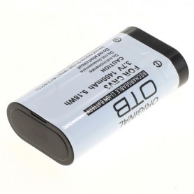 OTB, Battery compatible for CR-V3 Li-Ion ON1475, Other photo-video batteries, ON1475, EtronixCenter.com