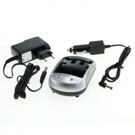 Dolphix - Încărcător AC și auto pentru toate tipurile de platforme de încărcare - Alte încărcătoare foto-video - 49459 www.Ne...