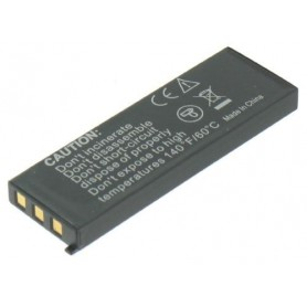 Battery compatible with Casio NP-50