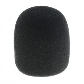 OTB - 5 Stuks - microfoon windkap voor microfoons met een diameter van 3.55cm - Overige computer accessoires - ON4614 www.Ned...