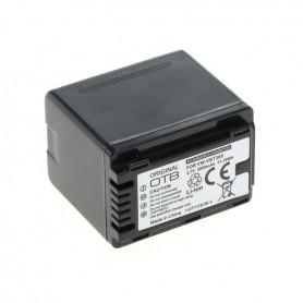 OTB, Accu voor Panasonic VW-VBT380 3000mAh, Panasonic foto-video batterijen, ON4627, EtronixCenter.com