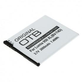 Batterij voor Microsoft Lumia 950 XL (BV-T4D) LI-ION