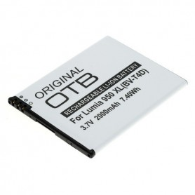 OTB - Battery for Microsoft Lumia 950 XL (BV-T4D) LI-ION - Other brands phone batteries - ON4628-C www.NedRo.us