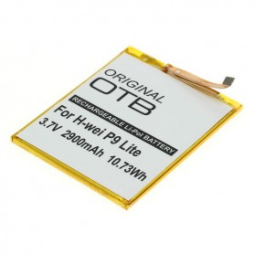 OTB, Battery for Huawei P9 Lite Li-Polymer 2900mAh, Huawei phone batteries, ON4629, EtronixCenter.com