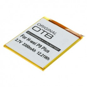 OTB, Battery for Huawei P9 Plus Li-Polymer 3300mAh, Huawei phone batteries, ON4632, EtronixCenter.com