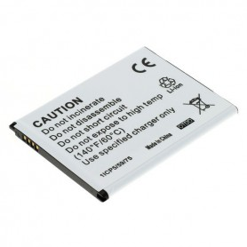 OTB - Batterij voor LG Stylus 2 Dab+ 2000mAh Li-Ion - LG telefoonaccu's - ON4637-C www.NedRo.nl
