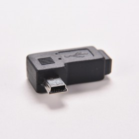 unbranded, Mini USB Male to Mini USB Female Adapter Converter, USB adapters, AL571
