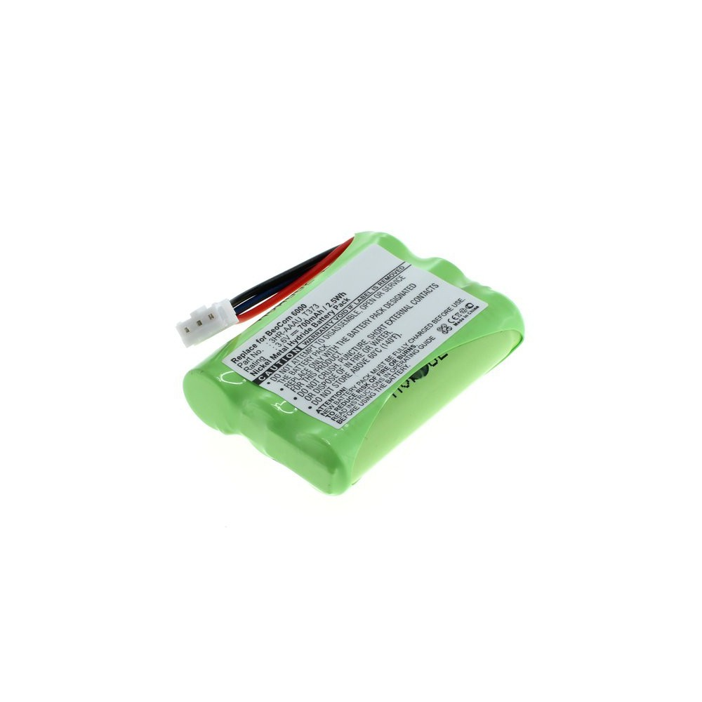 OTB - Acumulator pentru Bang & Olufsen BeoCom 6000 NiMH ON2155 - Baterii telefonie fixă - ON2155-C www.NedRo.ro