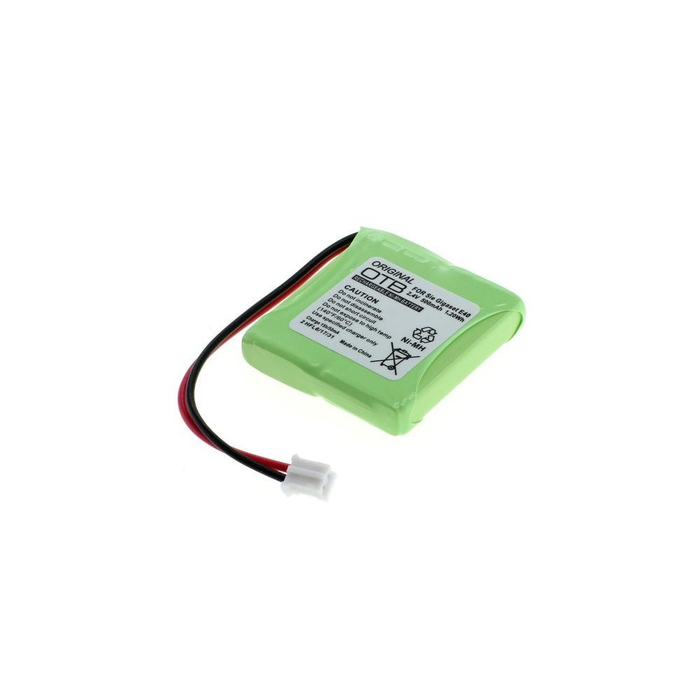 OTB - Acumulator pentru Siemens Gigaset E40 500mAh ON2260 - Siemens baterii telefon - ON2260-C www.NedRo.ro