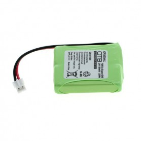OTB - Batterij voor Siemens Gigaset E40 500mAh ON2260 - Siemens telefoonaccu's - ON2260-C www.NedRo.nl