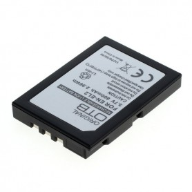 OTB - Battery for Nikon EN-EL2 Li-Ion 800mAh - Nikon photo-video batteries - ON1471 www.NedRo.us