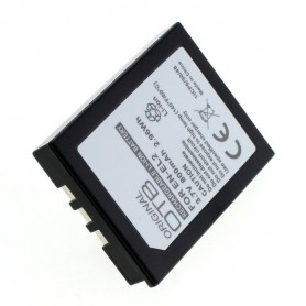OTB - Battery for Nikon EN-EL2 Li-Ion 800mAh - Nikon photo-video batteries - ON1471-C www.NedRo.us