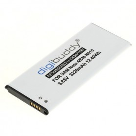 OTB - Batterij voor Samsung Galaxy Note 4 SM-N910 Li-Ion - Samsung telefoonaccu's - ON602-C www.NedRo.nl