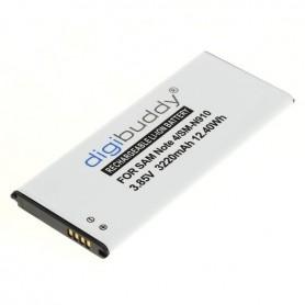 OTB, Acumulator pentru Samsung Galaxy Note 4 SM-N910 Li-Ion, Samsung baterii telefon, ON602, EtronixCenter.com