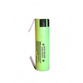 Panasonic - Panasonic battery NCR18650PF 10A 18650 2900mAh - Size 18650 - NK255 www.NedRo.us