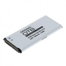 OTB - Batterij voor Samsung Galaxy S5 Mini - Samsung telefoonaccu's - ON4644-C www.NedRo.nl
