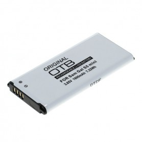 OTB - Battery for Samsung Galaxy S5 Mini - Samsung phone batteries - ON4644-C www.NedRo.us