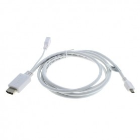 OTB, HDMI-Adaptercable for Samsung EIA2UHUN / HTC M490 ON1208, Samsung datakabels , ON1208, EtronixCenter.com