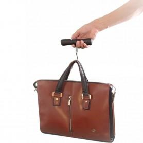 NedRo, Cantar digital cu carlig pentru bagaje 40kg, Cantare digitale, AL561, EtronixCenter.com