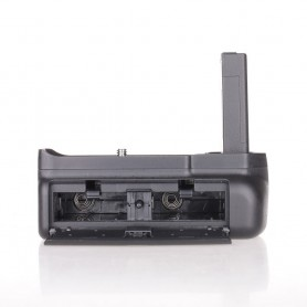 Batterijgrip compatibel met Nikon D3400 DSLR