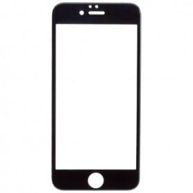 Peter Jäckel - Full Display HD Superb Plus Gehard glas voor Apple iPhone 6 / 6S / iPhone 7 / iPhone 8 - iPhone gehard glas -...