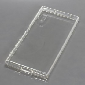 OTB - TPU Case pentru Sony Xperia XZS - Sony huse telefon - ON4683-CB www.NedRo.ro