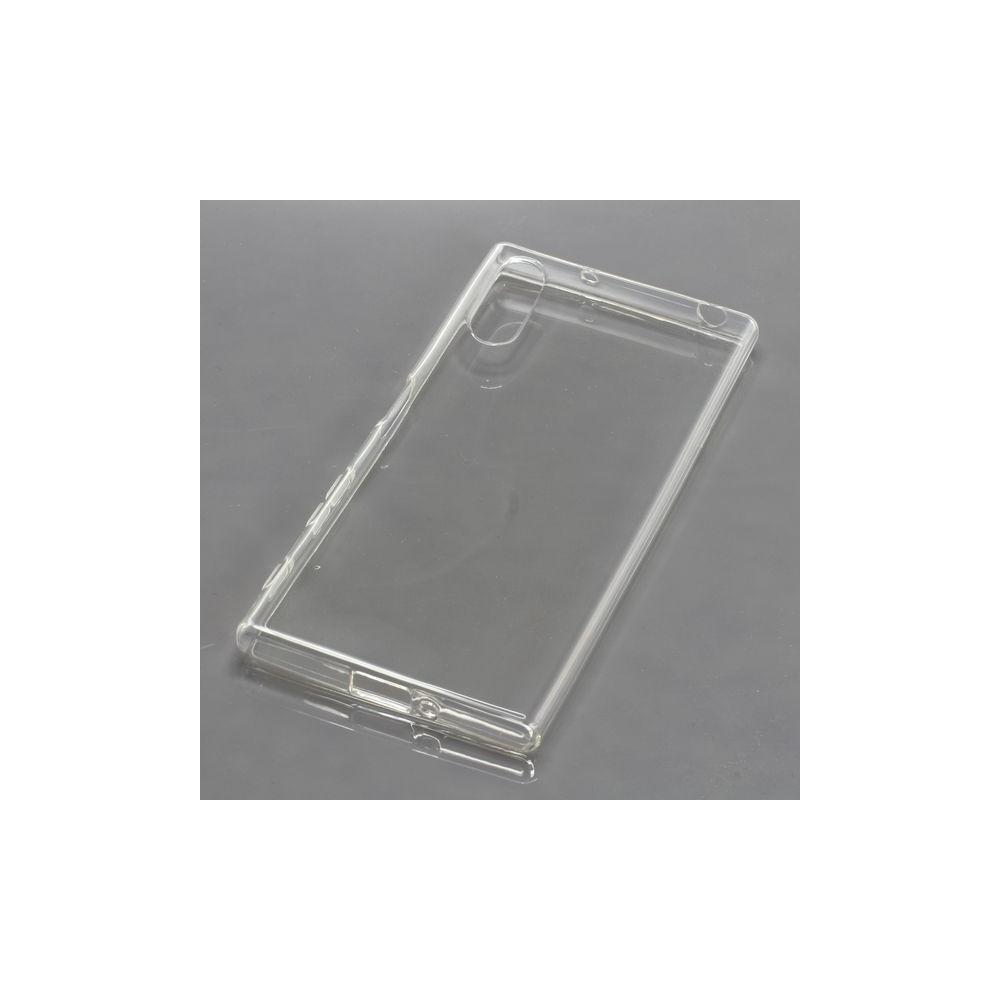 TPU Case voor Sony Xperia XZS