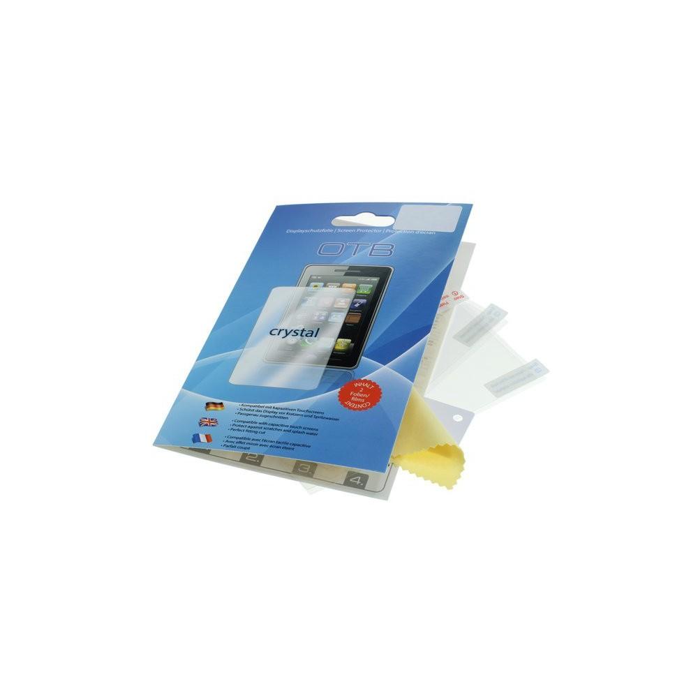 2x Beschermfolie voor Nokia 5