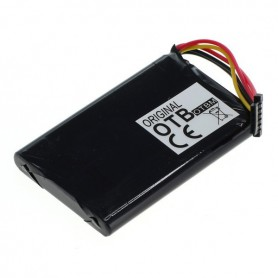 OTB - Battery for TomTom Go 740 Live / 750 Live 1100mAh - Navigation batteries - ON1841-C www.NedRo.us